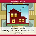 The Quilter's Apprentice: Elm Creek Quilts, Book 1 | Jennifer Chiaverini