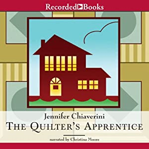 The Quilter's Apprentice Audiobook