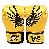 Fairtex BGV1 Boxing Gloves Muay Thai Boxing, MMA, Kickboxing,Training Boxing Equipment, Gear for Martial Art