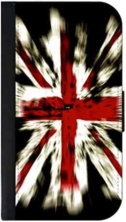 89ad666729 ... Luggage Tag with Custom Back. seller  Lea Elliot. (0). British Flag -  Passport Cover   Card Holder for Travel