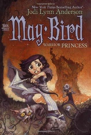 book cover of Warrior Princess