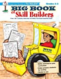 Big Book of Skill Builders, Kelly Coder, 1562345583
