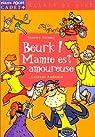 Beurk ! Mamie est amoureuse par Strong