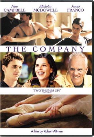 The Company (Service Company Motor)