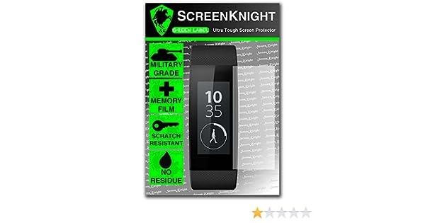 ScreenKnight SWR30 - Protector de pantalla invisible para ...