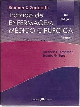Brunner & Studdarth'S Tratado De Enfirmagem Medico