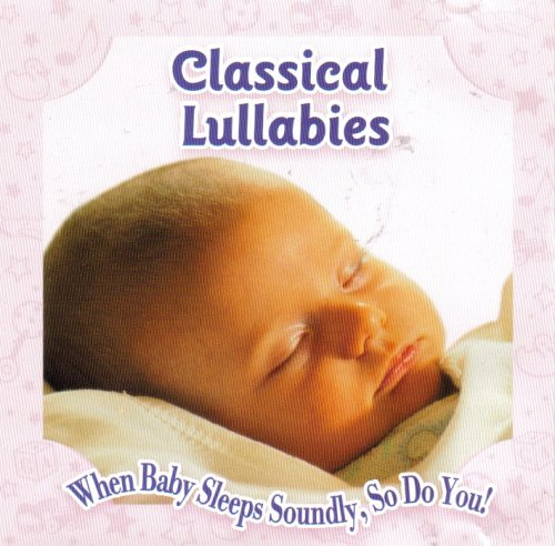 Price comparison product image Classical Lullabies