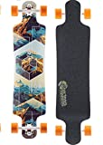 Sector 9 Platinum Series Fault Line 39.5' Complete Longboard
