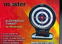 Elektronische Master Zielscheibe Schießscheibe Target Haftzielscheibe LED