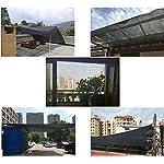Paralume-In-Stoffa-Nera-Con-Bordi-Passacavi-Parasole-Sun-Net-Paralume-In-Sunblock-Paravento-Vela-Resistente-Ai-Raggi-UV-Per-La-Copertura-Vegetale-Per-Fiori-In-Serra-Piante-Prato-Allinglese4M8M