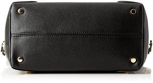 Liu-jo N67199E0064 Bolso de baldolera Accesorios Negro (Black)