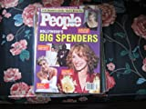 img - for People Weekly Magazine - 20 March 1995 - Julia Roberts on Cover - 'Hollywood's Big Spenders' book / textbook / text book