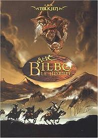 Bilbo le Hobbit, tomes 1 et 2 (Coffret) par David Wenzel