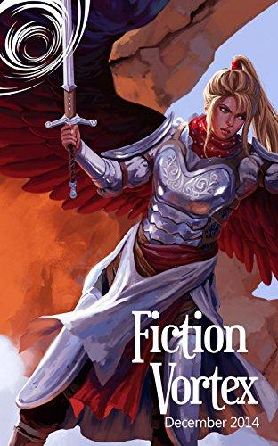 Fiction Vortex - December 2014