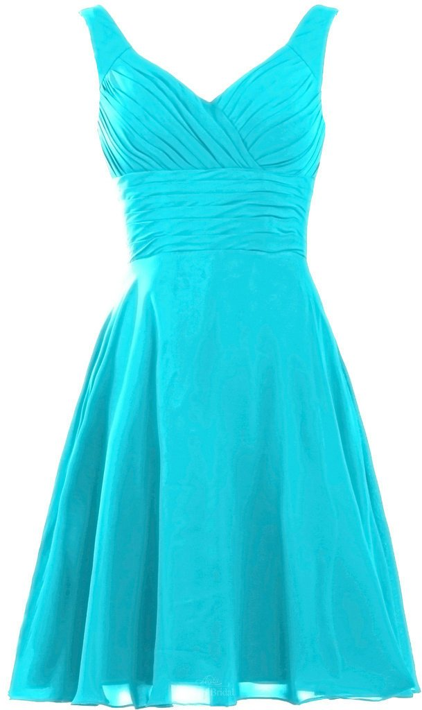 Turquoise Fall Dresses