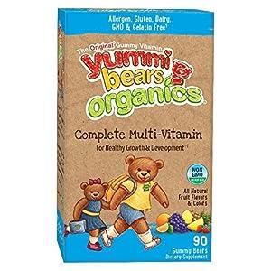 Yummi Bears Vitamin D3