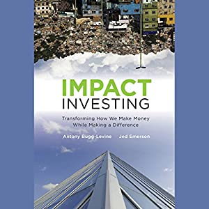 Impact Investing Hörbuch