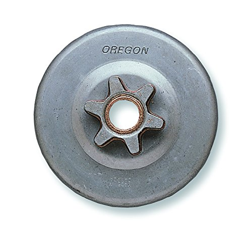 Oregon 41569X 6-Tooth Consumer Spur Sprocket Low Profile ...