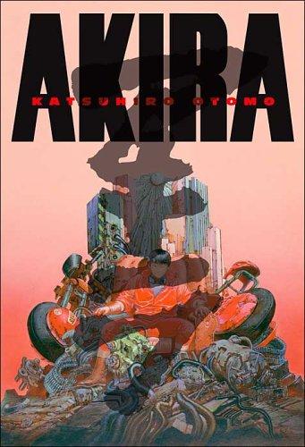 Akira PDF Text fb2 ebook