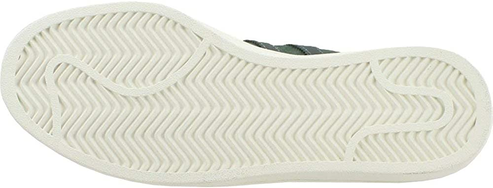 adidas Mens Campus Athletic /& Sneakers Green