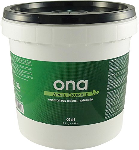Ona Gel Apple Crumble, 1 Gallon Pail