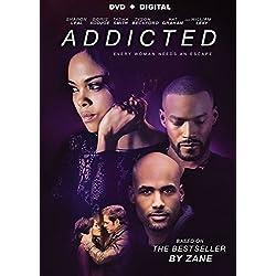 Addicted [DVD + Digital]