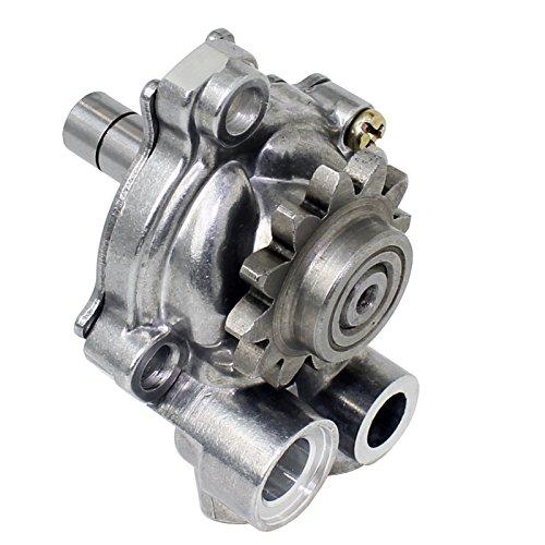 yfz 450 fuel pump - 7