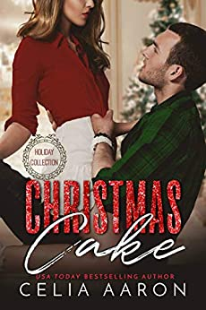 Christmas Cake by Celia Aaron