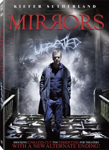 Mirrors (Unrated) - Mall City Century California