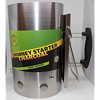 21st Century GB45A1 Electric Charcoal Starter