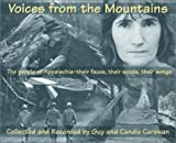 Voices from the Mountains, Guy Carawan and Candie Carawan, 0820318825