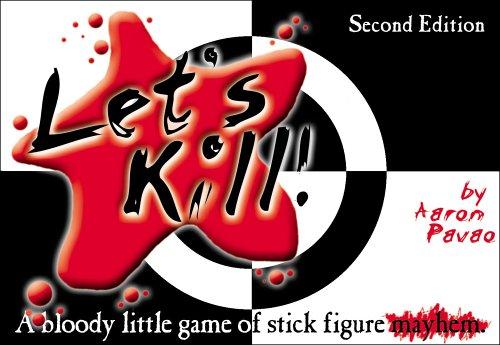 Atlas Games 01270 - Let s Kill: Amazon.es: Juguetes y juegos