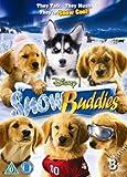 Snow Buddies [Reino Unido] [DVD]