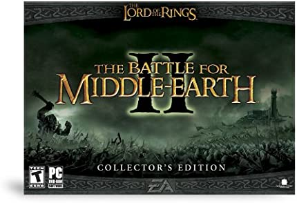 the battle for middle earth 2 the rise of the witch king no cd crack