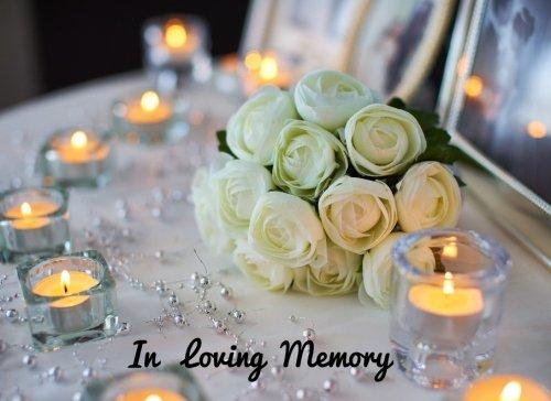 Download In Loving Memory: Cream Rose Design Cover, Celebration Of Life, Condolence Book. Wake, Memorial Service, Church, Funeral Home Guest Book for Friends & ... 8.25x6in (Condolence Books) (Volume 14) pdf