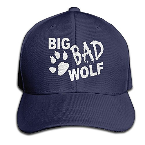 big bad wolf hat - 8