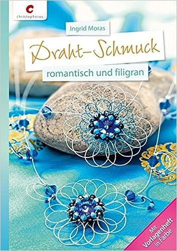 Draht-Schmuck: 9783838834849: Amazon.com: Books