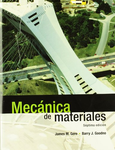 Descargar Libro Mecanica De Materiales 7ed Barry J. Goodno