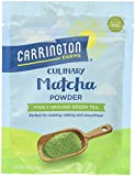 Carrington Farms Matcha Tea Powder, 3.5 Ounce For Sale