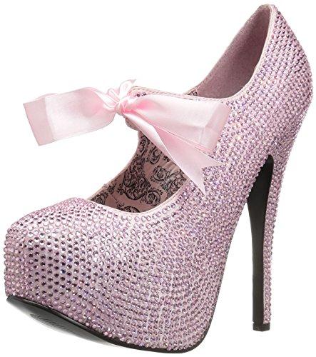 Femme Escarpins Rose Tee04r Pink bp Pleaser Baby wtEP4gq