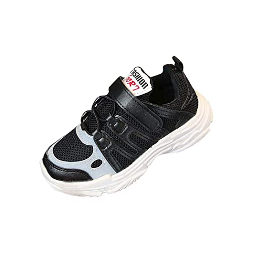 8080bee83 Amazon.com: Kids Sneakers Girls, Amiley Kids Boys Girls Strap Mesh Sneakers  Running Sport Shoes Athletic Sneakers: Shoes