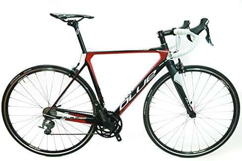 Blue Axino SP 105 51.3cm Carbon Road Bike Shimano 11 Speed 700c NEW