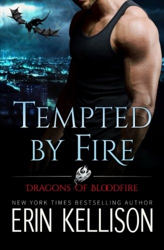 Download Tempted by Fire: Dragons of Bloodfire pdf epub