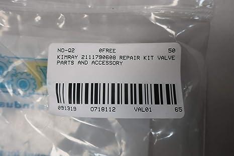 Kimray 2111790608 Repair Kit