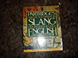 img - for Partridge's Concise Dictionary of Slang and Unconventional English, From the Work of Eric Partridge book / textbook / text book