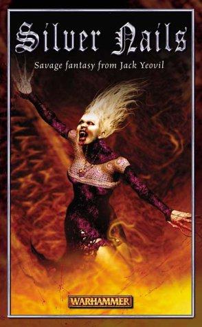 Download Silver Nails (A Warhammer Novel) pdf