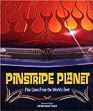 Pinstripe Planet, Art Schilling and Herb Martinez, 0760327084