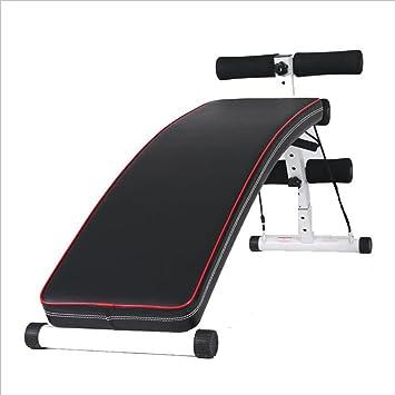 Ejercicio aerobico Tablero supino / Equipo de ejercicios ...