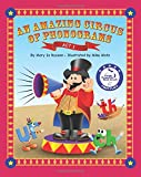 An Amazing Circus of Phonograms: Act 1 (Volume 1)