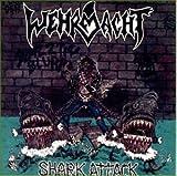 Shark Attack by Wehrmacht